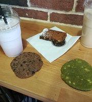 Mokka Coffee House