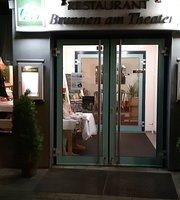 Restaurant Brunnen Am Theater