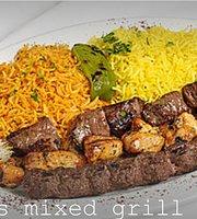 Maura's Mediterranean Cuisine