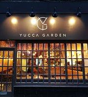 Yucca Garden