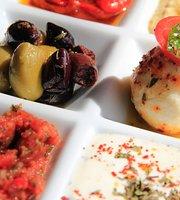 Sofia Restaurante Mediterraneo Arte & Cultura