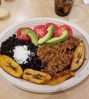Chamo Venezuelan Cuisine
