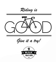 Mak - Bikes and Coffee