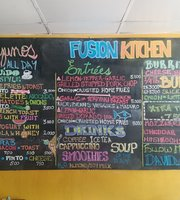 Wallys Juice Bar and Grill