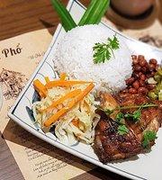 Thu Pho Vietnamese Cuisine