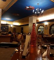 Ark Restaurant