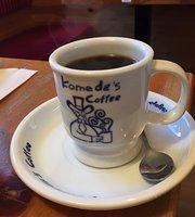 Komeda's Coffee Higashi Omi Yokaichi