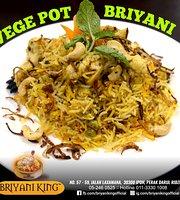 Briyani King