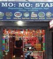 Momo Star Restaurant