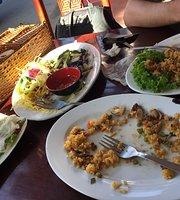 Backpacker Bar and Restaurant