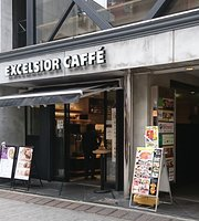 Excelsior Cafe Shinjyuku San Chome