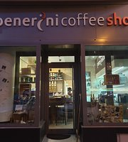 Penerini coffee shop