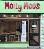 Molly Moo's Ice Cream Parlour & Cafe