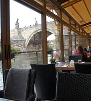 Charles Bridge Restaurant