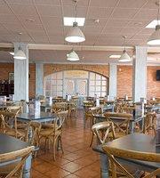 Restaurante La Sima