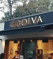 Godiva Gotemba Premium Outlets Chiocolixir