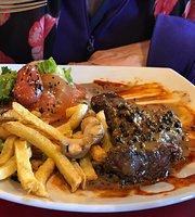 Pangea Restaurante