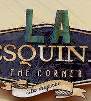LA Esquina The Corner