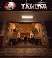 TAKUMI Culinaria Japonesa