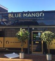 Blue Mango