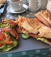 Hawkeys Cafe