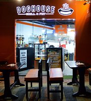 Dog House Grill & Fry & Pizzeria Italiana- German Hot Dogs
