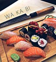 Wakabi Restaurante Japonés