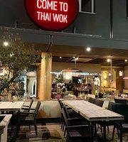 Come to Thai Wok