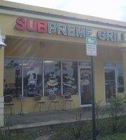 Subpreme Grill