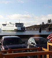 Callen's Whidbey Island