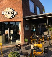 BUCK KFE Coffee and Food