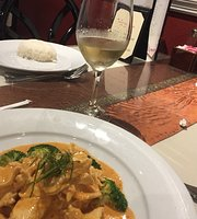 The Thai Place