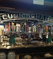 Cunninghams Pub and Grill