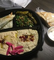 Basha Mediterranean Eatery