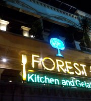 Forest Kitchen and Gelato