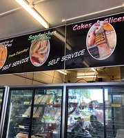 Turangi Bakery & Cafe