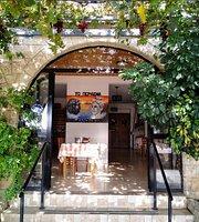 Londos Perasma Cafe Restaurant