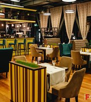Gastronomic Cafe Sky-Lounge