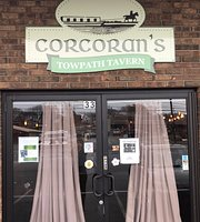 Corcoran's Towpath Tavern