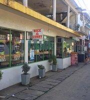 Jayantha Hotel (Green Place Restaurant)