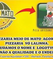 Pizzaria Vo Lalinha