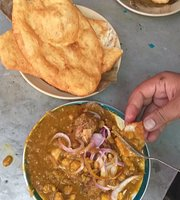 Bhogal Chat Bhandar