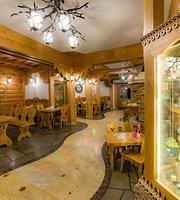 Restaurant Burkaty