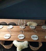 La Table a Rocca