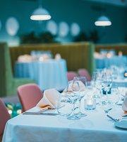 Estonia restoran
