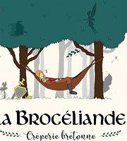 Creperie La Broceliande