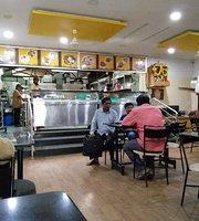 Nirman Lotus Restaurant