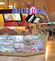 Baskin Robbins Kawaguchiko Bell