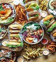 Jamy's Burger