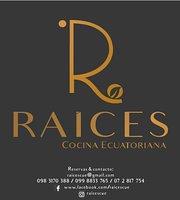 Raices Cocina Ecuatoriana